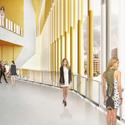 CASMSB - Foyer Norte. Imagem © adjkm