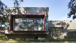 Escuela Secundaria Castries / MDR Architectes