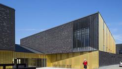 Music Conservatory in Melun / DE-SO