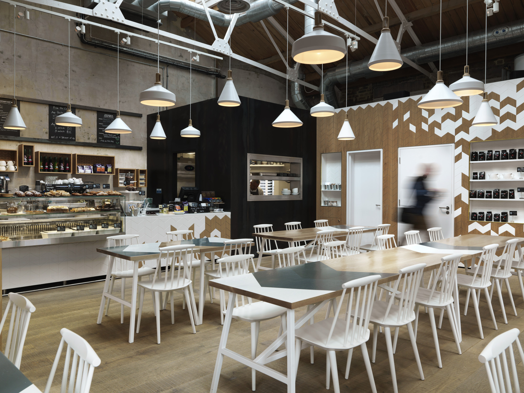 2014 Restaurant amp Bar Design Award Winners ArchDaily