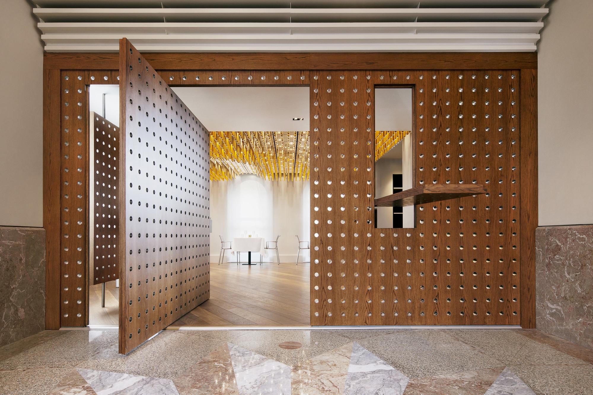 Gallery of 2014 Restaurant Bar Design Award Winners 14