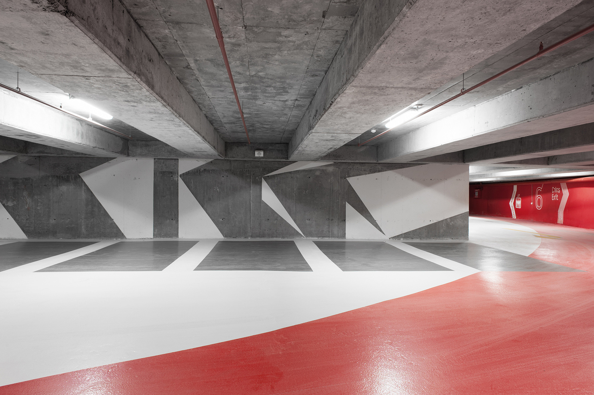 Design of basement car parking - 249 Best Images About Type Parking On Pinterest Cars Architecture And Miami