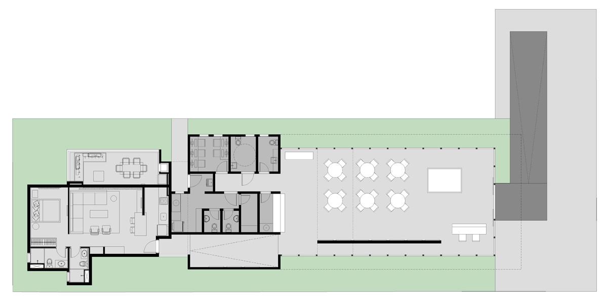 1cbbb35ac Galeria de Estande Bonna / Basiches Arquitetos Associados - 14