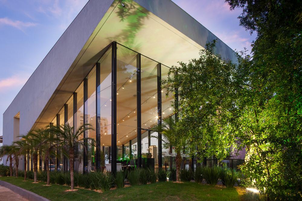 ba6712f53 Galeria de Estande Bonna / Basiches Arquitetos Associados - 2