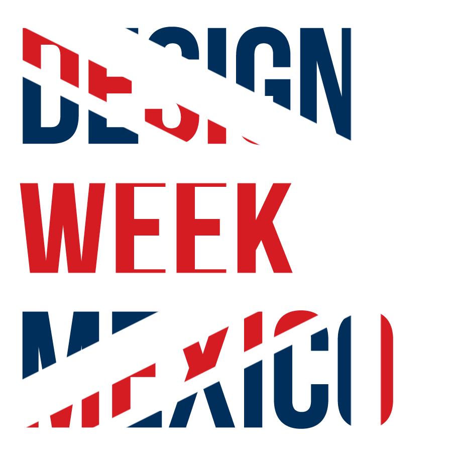 Sexta edición de Design Week México