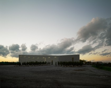 """Gallery at REDCAT Presents """"Small Museum for the American Metaphor"""", © Bas Princen"""