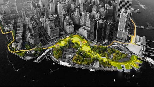 Rob Adams discute a transformação urbana de Melbourne no Riocentro, Cortesia de IAB-RJ. Imagem de divulgação