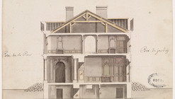 The Parisian Hôtel Particulier in Drawings