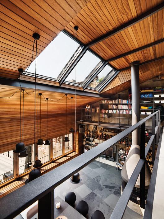 Karakoy Loft / Ofist, © Koray Erkaya