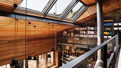 Loft Karakoy / Ofist