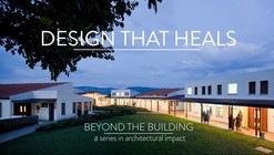 MASS Design Group's Latest Video: Design That Heals