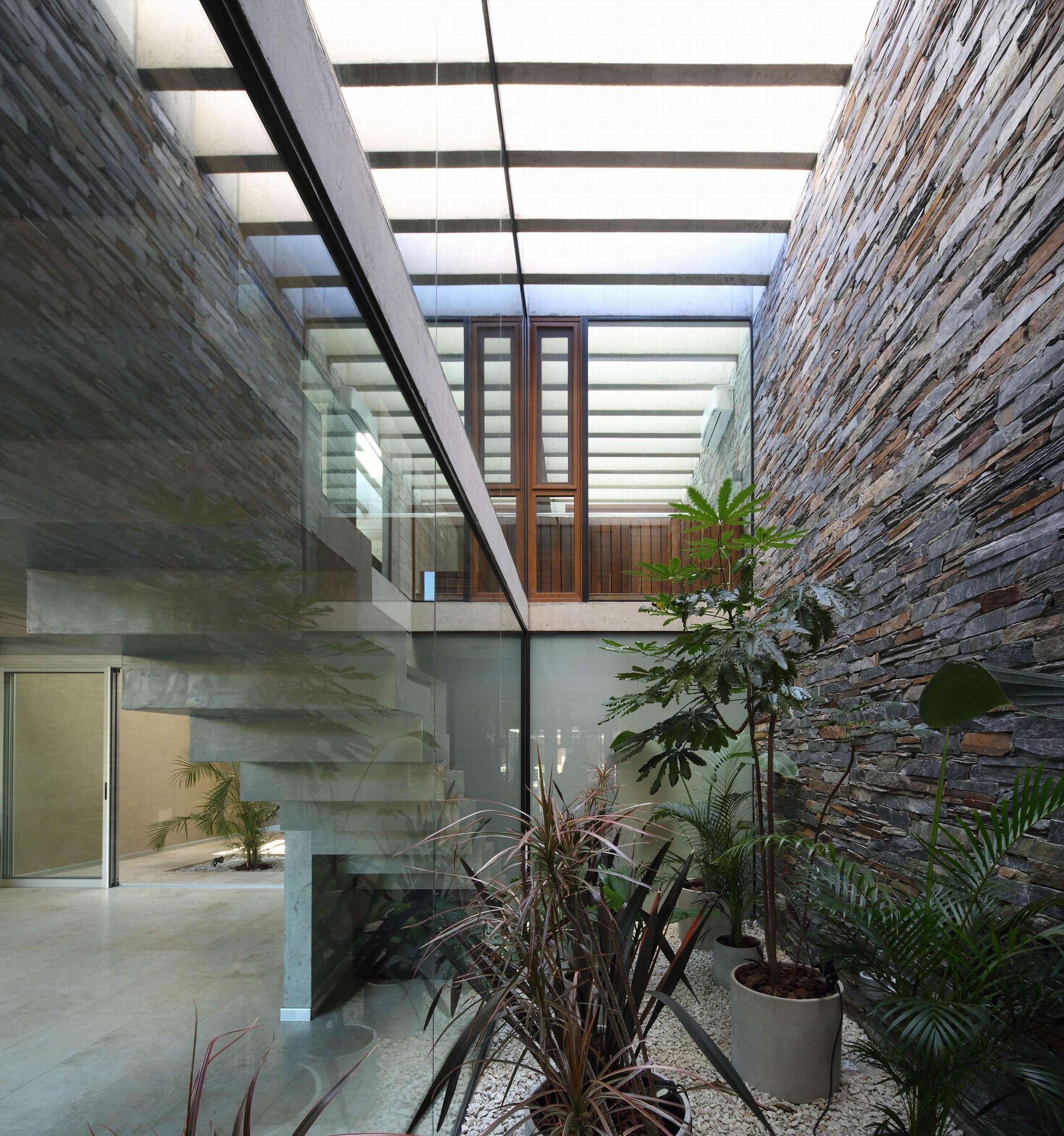 Beiró House / Proyecto C