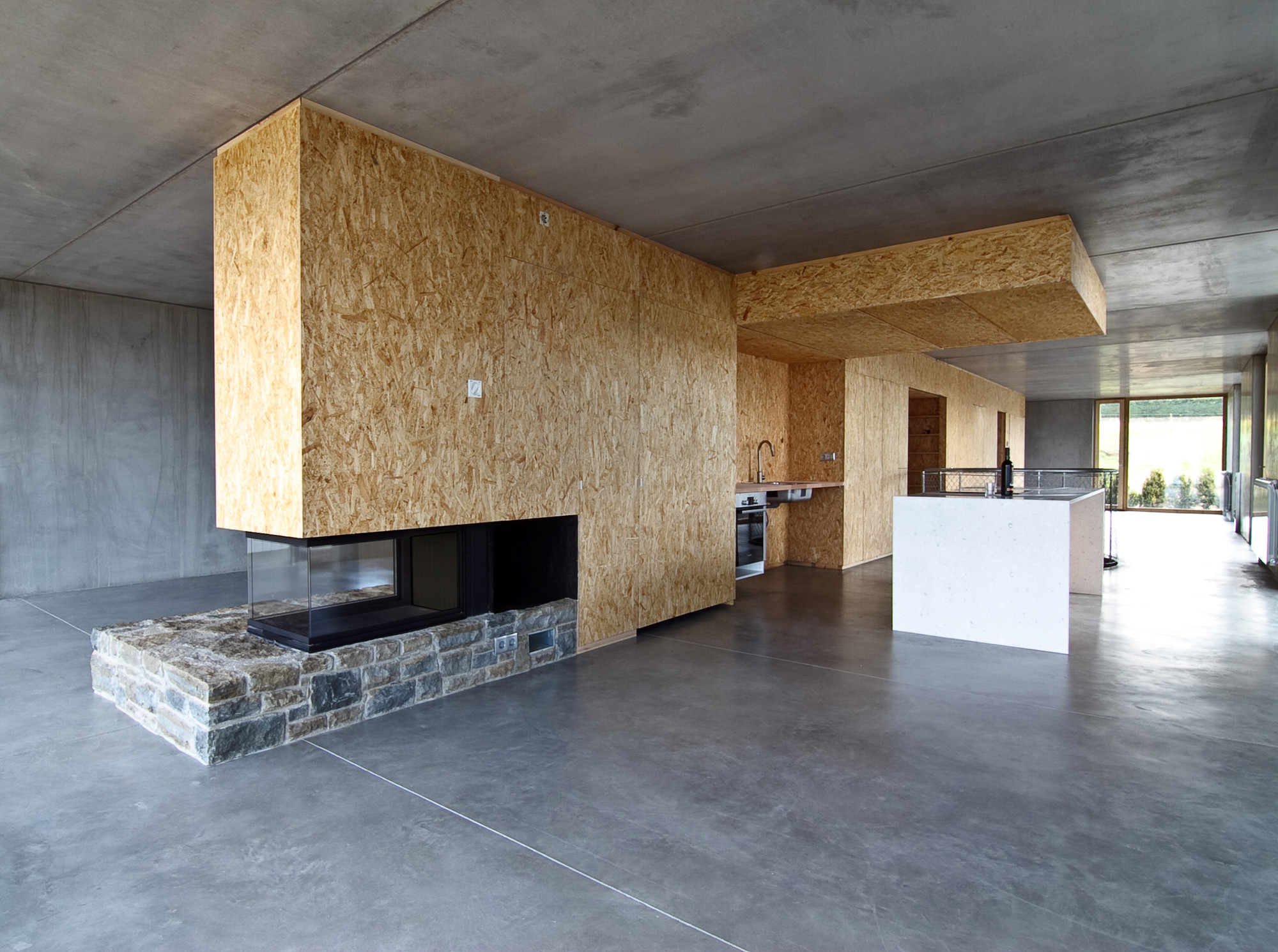 NH House / Marc Rifà-Rovira