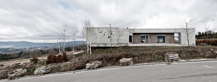 Casa NH / Marc Rifà-Rovira, © Jaume Prat