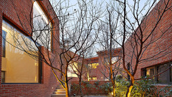 Fortress Brick House / Wise Architecture