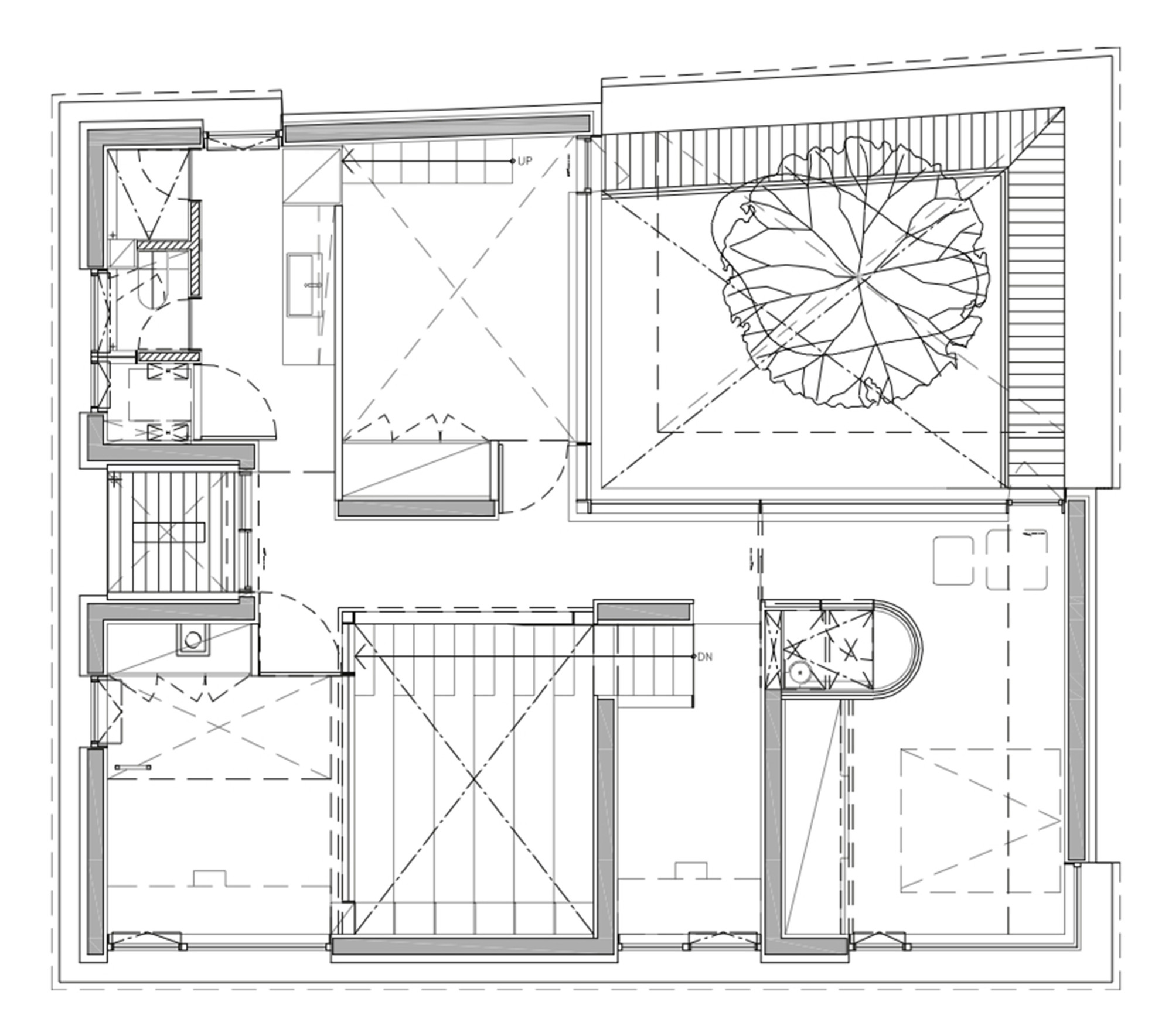 Gallery Of L Square House Wise Architecture 14