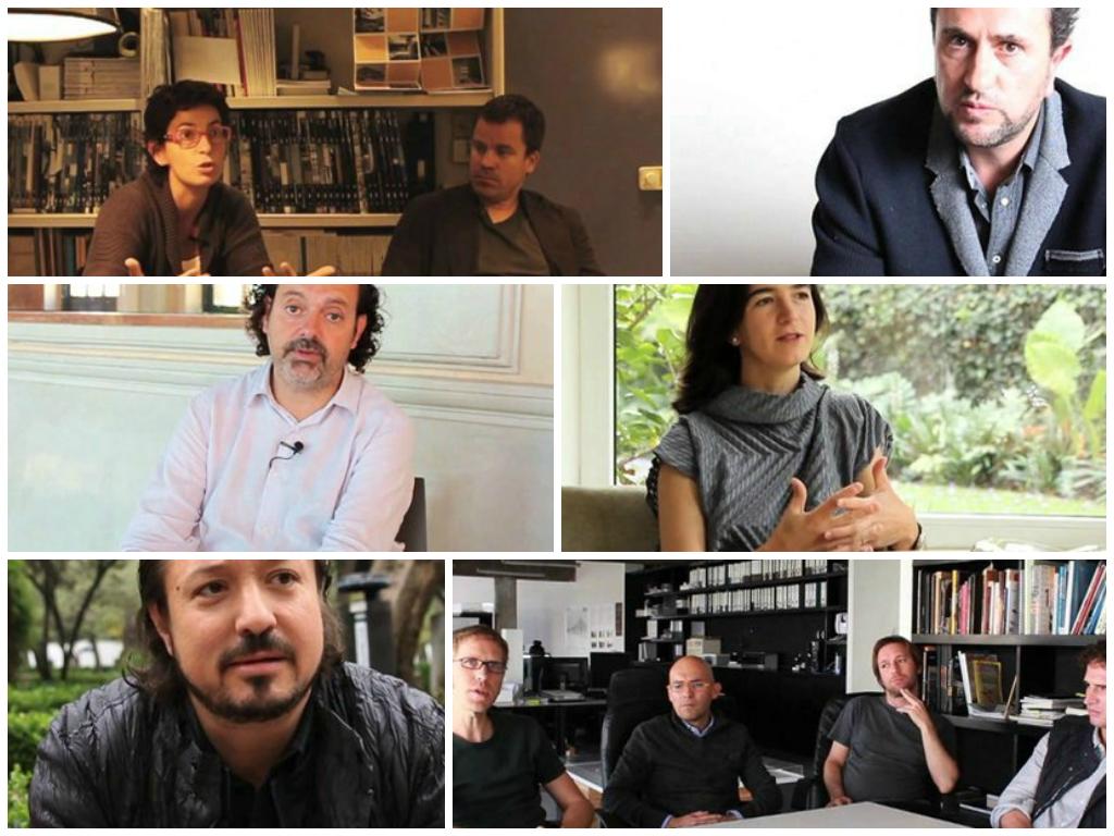 Especial Día Nacional del Arquitecto: Entrevistas a arquitectos mexicanos
