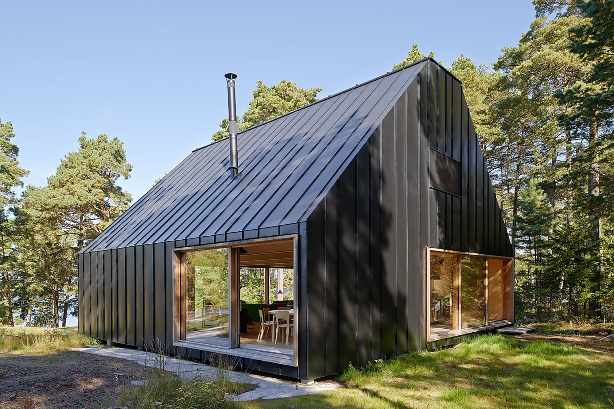 gallery of house husar u00f6    tham  u0026 videg u00e5rd arkitekter