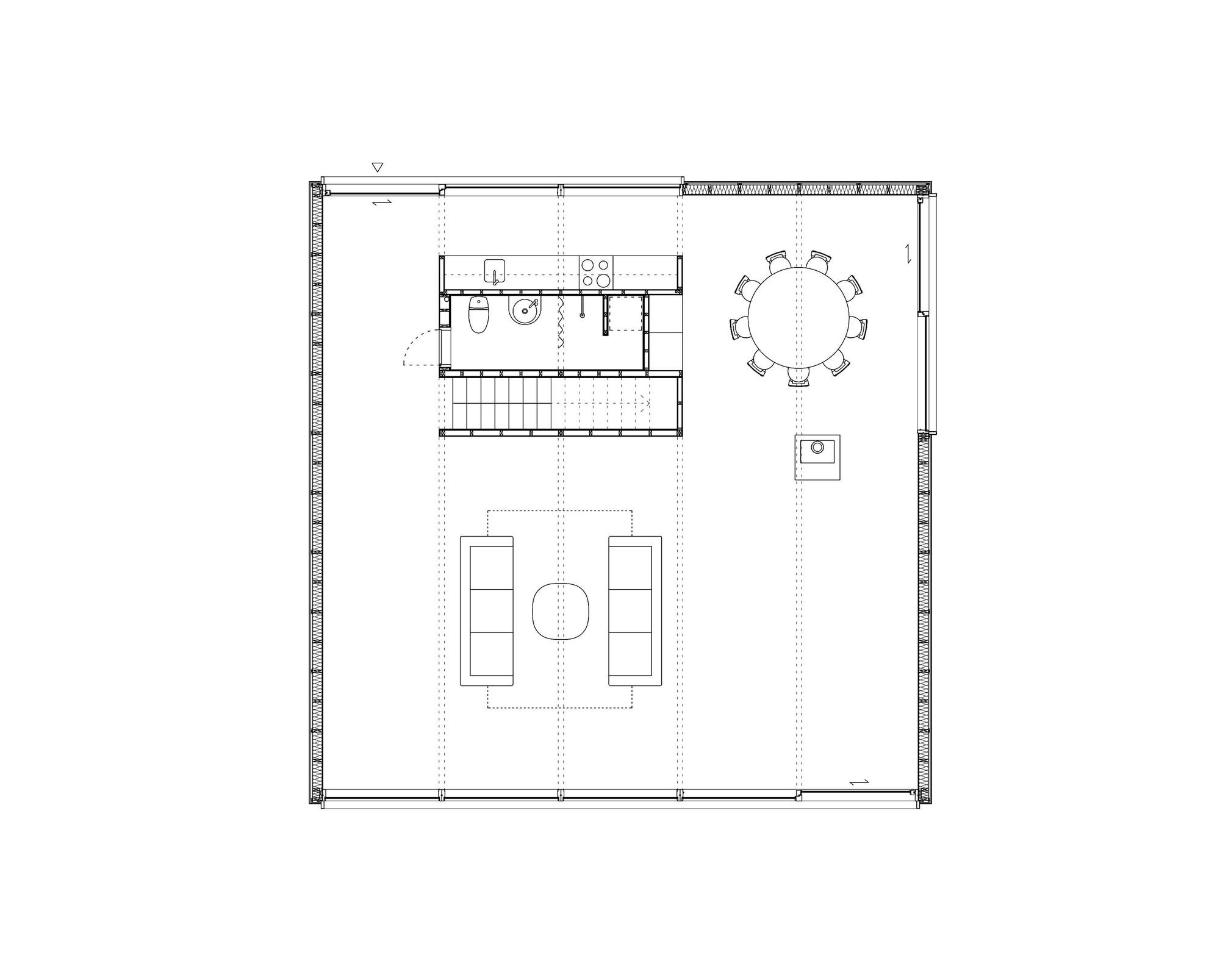 house husarö tham u0026 videgård arkitekter archdaily