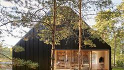 Casa Husarö  / Tham & Videgård Arkitekter