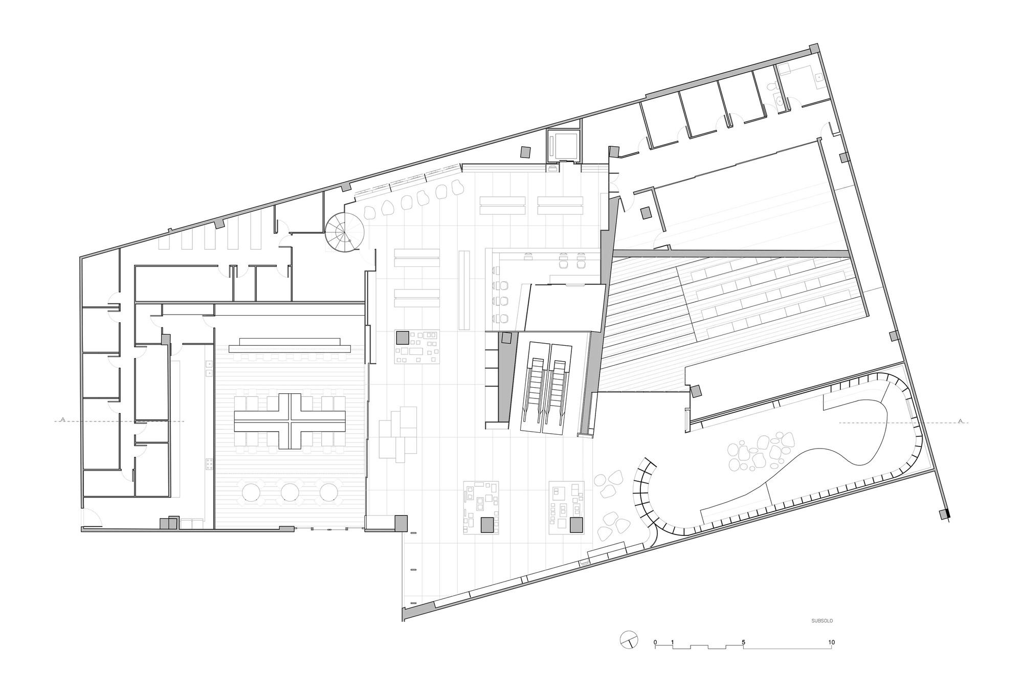Gallery Of Saraiva Bookstore Studio Arthur Casas 23