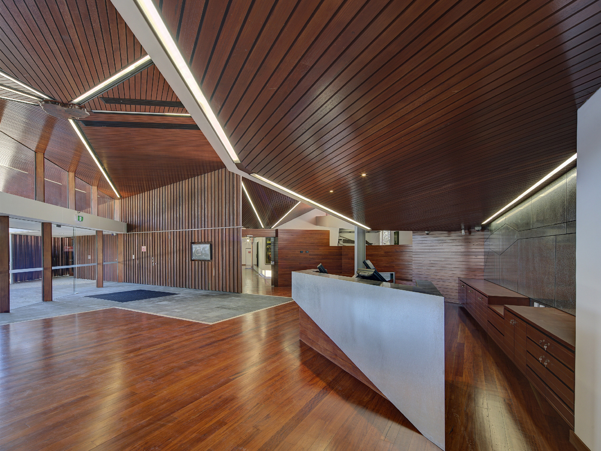 Port Of Echuca Discovery Centre / JAWSARCHITECTS, Courtesy of JAWSARCHITECTS
