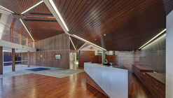 Port Of Echuca Discovery Centre / JAWSARCHITECTS