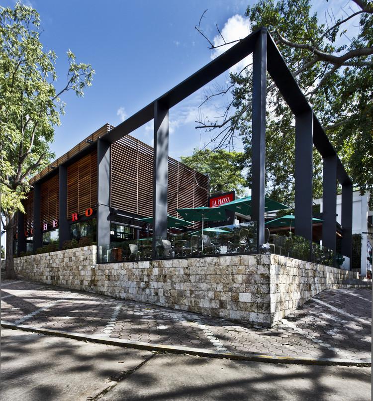Zucchero / DOX Arquitectos, © David Emir Cervera Castro