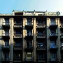 Edifício Augusto Gazeau localizado na Sé. Image © Milena Leonel