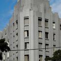 Edifício J. Moreira em Santa Efigênia. Image © Milena Leonel