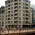 Edifício Viaducto, ao lado do viaduto Santa Efigênia. Image © Milena Leonel