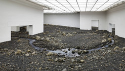 Video: Three Writers On Olafur Eliasson's Riverbed