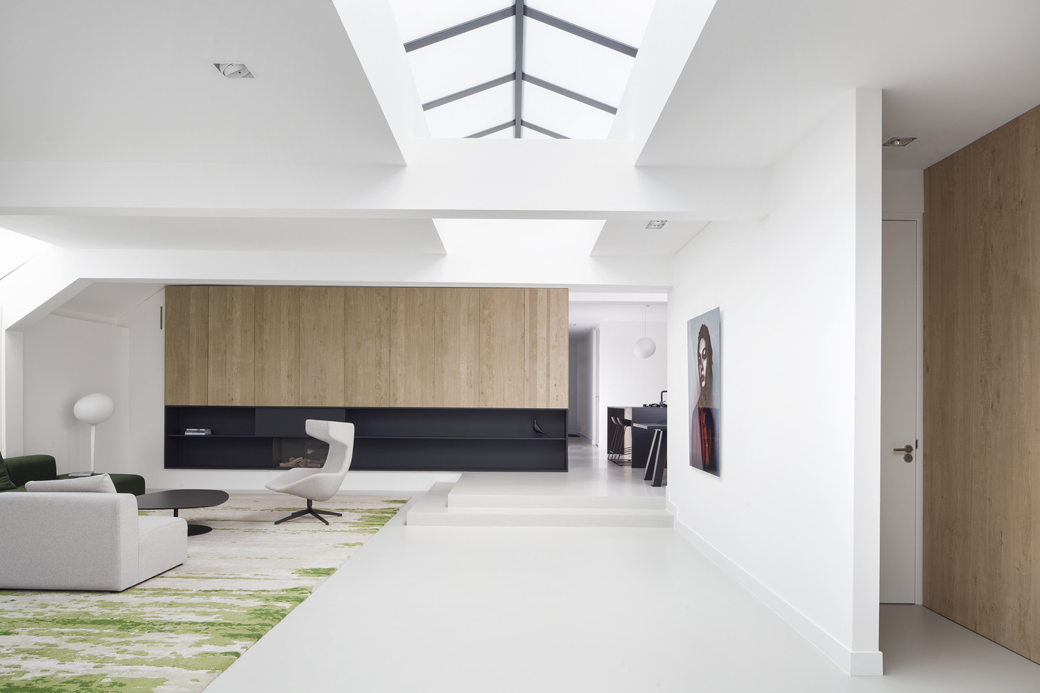 Home i interior architects archdaily