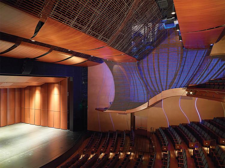 Annenberg Performing Arts Center