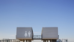 NYC Parks / Garrison Architects