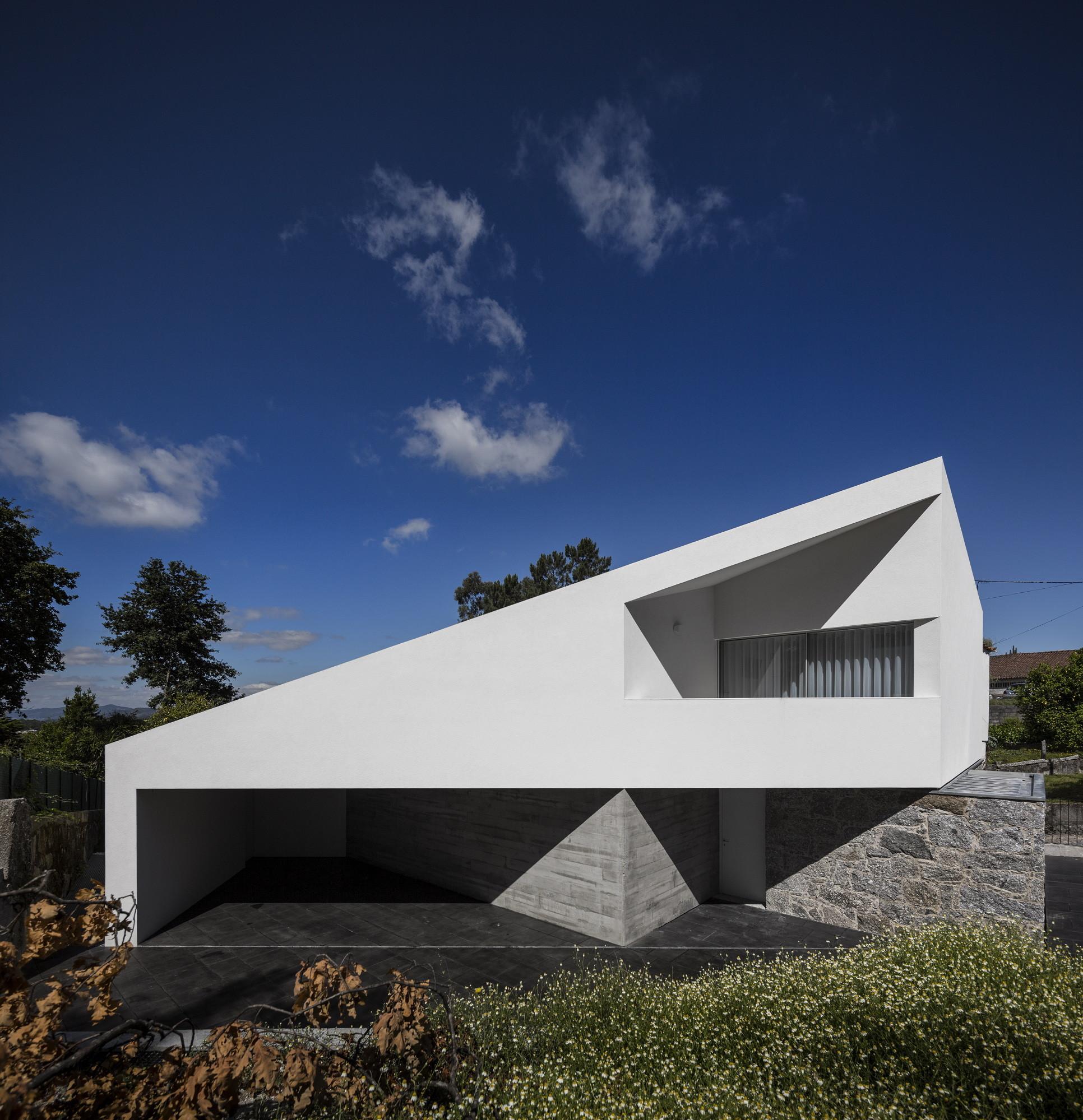 Taíde House / Rui Vieira Oliveira + Vasco Manuel Fernandes, © Fernando Guerra | FG+SG