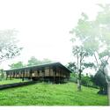 PRATA: Plataforma Arboreal (Costa Rica) / Román Cordero e Izbeth Mendoza. Imagem Cortesia de Fundação da Holcim