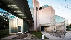 Emilio Caraffa Fine Arts Museum / GGMPU Arquitectos + Lucio Morini