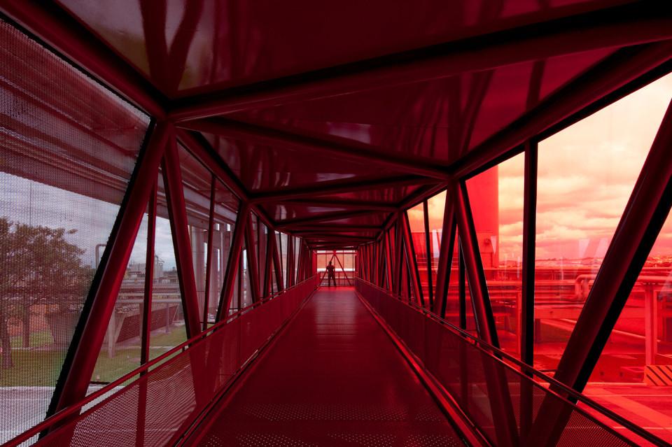 Palestra com METRO Arquitetos no MCB, Museu da Nestlé / Metro Arquitetos Associados . Image © Leonardo Finotti