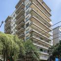 Edifício Cinderela, de 1956. Image © Guilherme Marcato