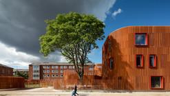 Jardim de Infância Forfatterhuset / COBE