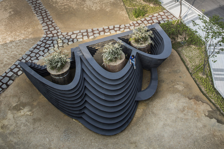 Transparent Landscape / UnSangDong Architects, © Fernando Guerra | FG+SG