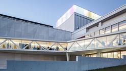 Teatro de la ciudad de Kuopio / ALA Architects