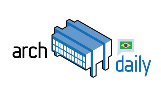 Propostas de Doodles enviadas para o concurso do ArchDaily Brasil, Ganhador - Sergio Ishiro Fukamizo