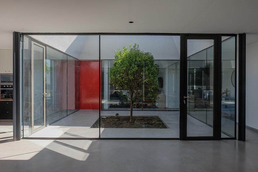 House at Chicureo / Cristian Izquierdo Lehmann, © Alberto Browne