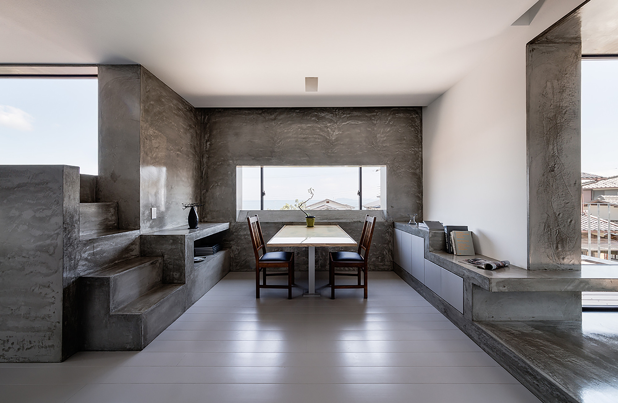 Types Of Rooms In A Modern House