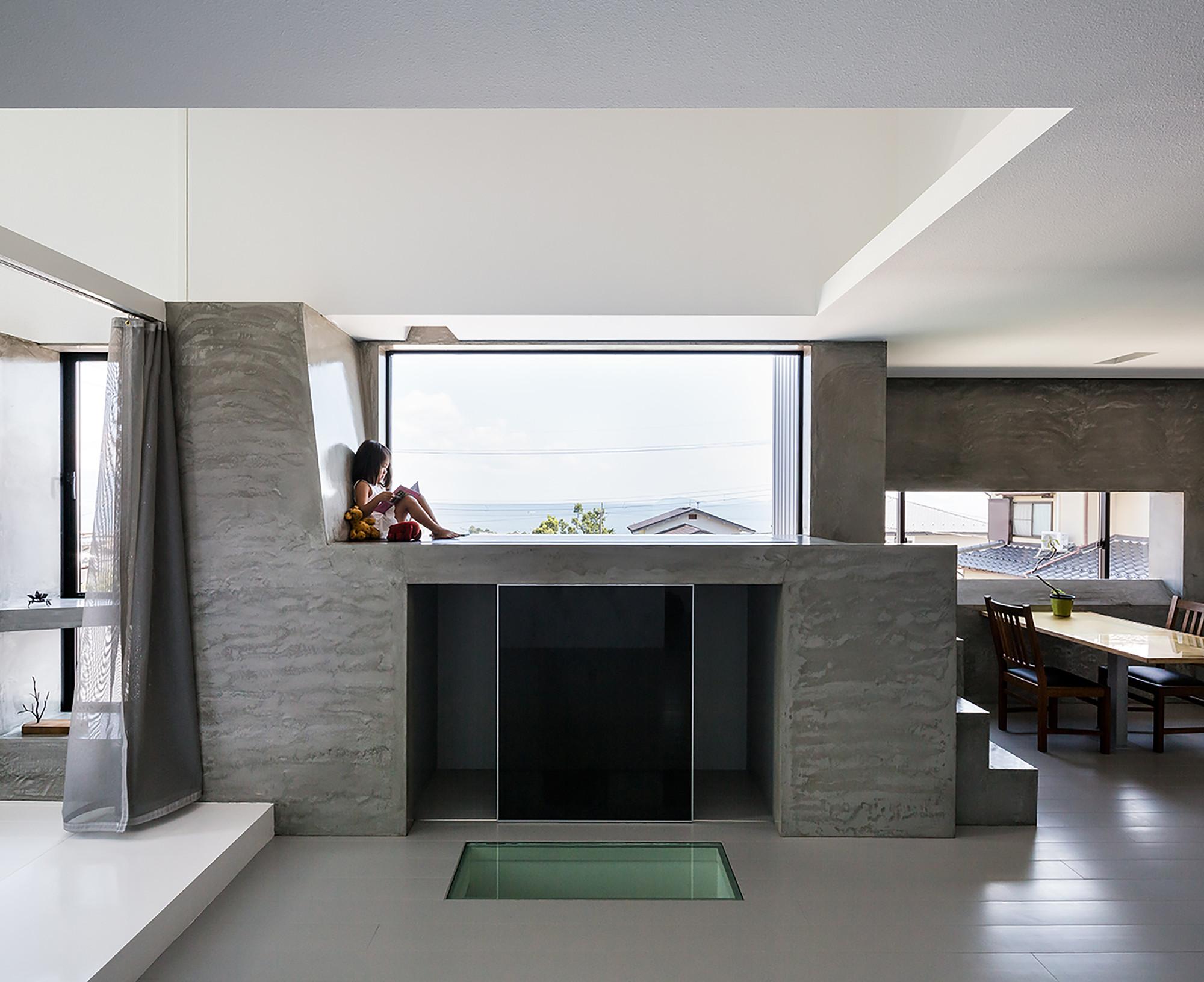 Scape House / FORM   Kouichi Kimura Architects
