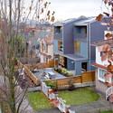 Courtesy of SHAPE Architecture