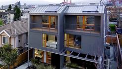 Quatro Casas / SHAPE Architecture