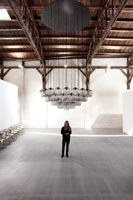 Showroom for &tradition / NORM Architects, © Jonas Bjerre-Poulsen